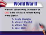 world war ii20