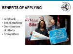 benefits of applying1