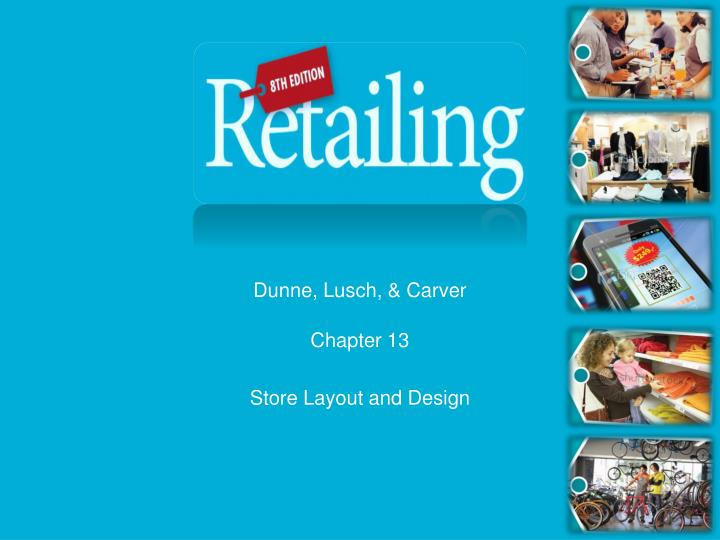 chapter 13 store layout and design n.