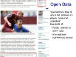 open data1