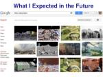 what i expected in the future1