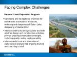 facing complex challenges1