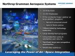 northrop grumman aerospace systems