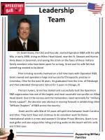 leadership team1