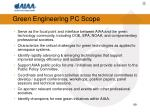 green engineering pc scope