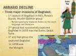abbasid decline1