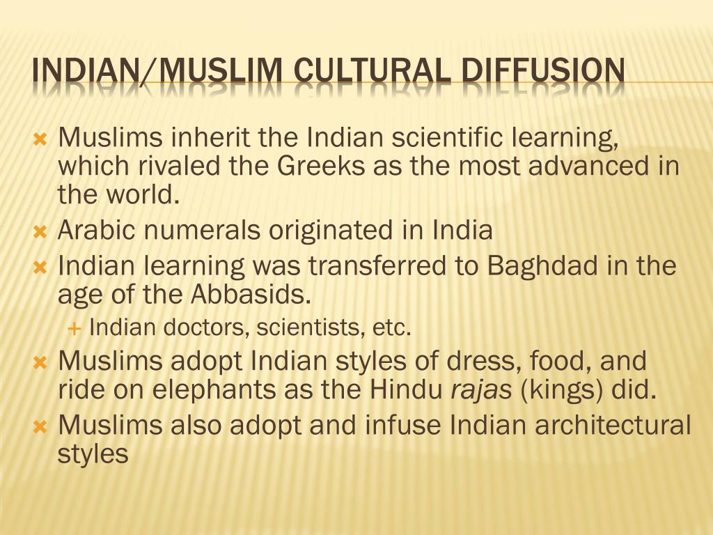 PPT - Abbasid Decline & the spread of Islam in South ...