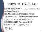 behavioral healthcare1