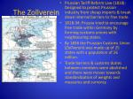 the zollverein
