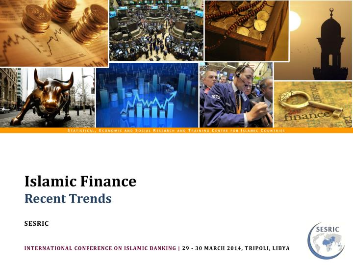 islamic finance recent trends n.