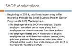 shop marketplace