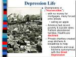 depression life
