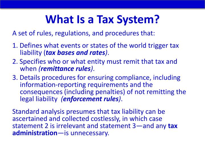 tax system Find out why gosystem tax rs is used by 9 of the top 10 accounting firms in the us learn more in the gosystem tax rs product brochure.