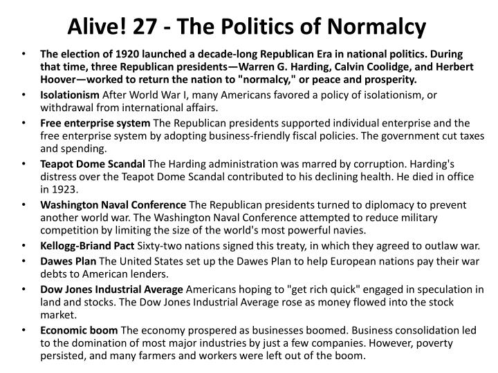Alive! 27