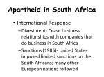 apartheid in south africa1
