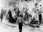 sharpeville uprising