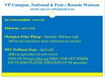 vp campus national frat ronnie watson email apo oe cnf@gmail com