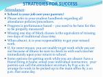 strategies for success3