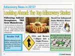 ediscovery news in 2013