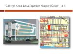 central area development project cadp 5
