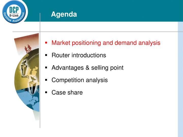 Market positioning and demand analysis