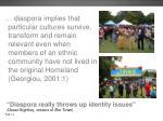 diaspora really throws up identity issues oscar kightley creator of bro town