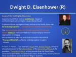dwight d eisenhower r12