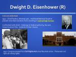 dwight d eisenhower r14