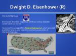 dwight d eisenhower r15