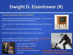 dwight d eisenhower r19