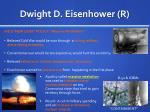dwight d eisenhower r2