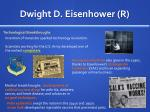 dwight d eisenhower r20