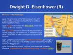 dwight d eisenhower r6