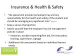 insurance health safety1