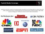 topgolf media coverage