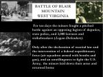 battle of blair mountain west virginia2