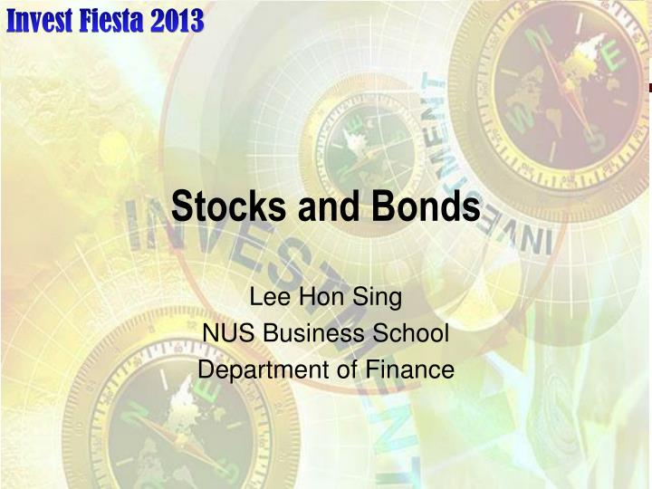 stocks and bonds n.