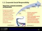 1 1 corporate social responsibility1