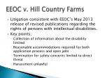 eeoc v hill country farms2