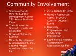 community involvement5