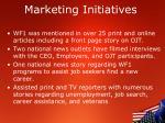 marketing initiatives1