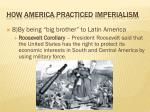how america practiced imperialism6