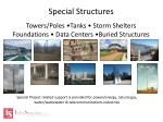 special structures