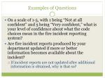 examples of questions1