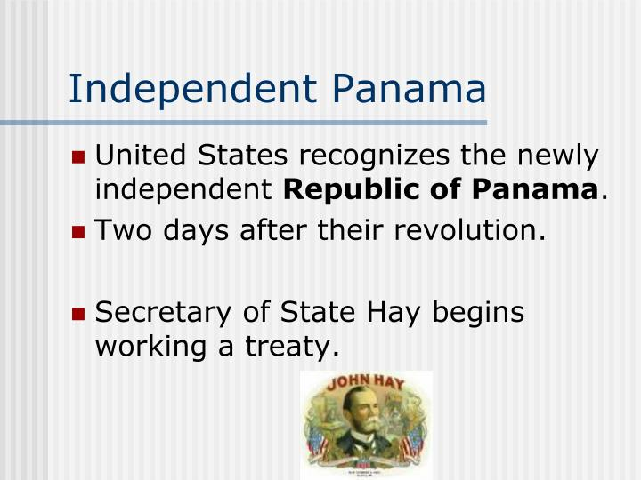 Independent Panama