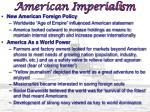 american imperiali sm