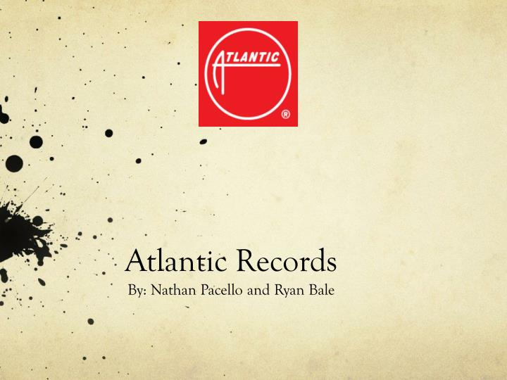 atlantic records n.