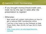 national swe membership1