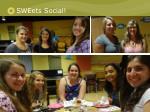 sweets social