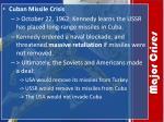 major crises2
